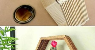 17 Coolest DIY Home Decor on A Budget