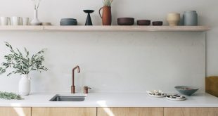 Birch Ply and Hardwood kitchen, wardrobe storage and bathroom doors – CustomFr...