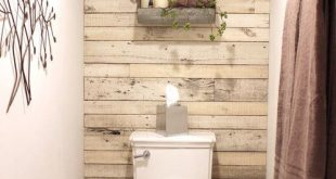 √ 30+ Best DIY Bathroom Decor On Pinterest