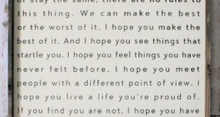 F. Scott Fitzgerald Quote, Wood Sign. Inspiring Quotes. Rustic Decor. Fixer Uppe...