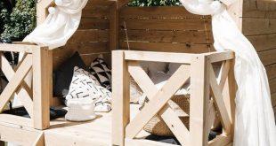 Luxusspielhaus Strandbungalow Spielhaus im Freien Einzigartig #einzigartig #frei...