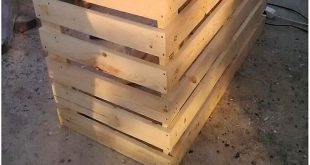 Perfect Pallet Ideas and Projects That Are Easy to Make and Sell