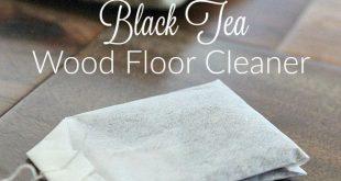 Black Tea Wood Floor Cleaner