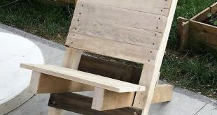 Reclaiming Ideas for Used Shipping Wood Pallets