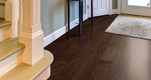 Waterproof Laminate Flooring-The Speediest Increasing Development on the Market!