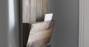 Zweiundzwanzig erstaunliche und einfache Holzprojektideen, um Ihr Altholz zu verbrauchen. Pro