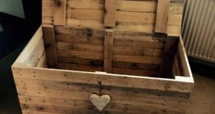 20 Fabulous DIY Project With Wood Pallet That Inspiration Your Home