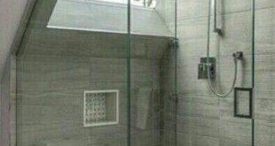 23 Ideen für ein cooles Badezimmer auf dem Dachboden