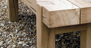 41+ Things You Should Know About Wood Bench Outdoor Modern Rustic Farmhouse 7 - ...