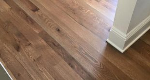 86 white oak floors for home