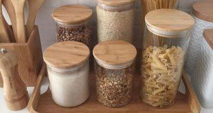 Acessórios para cozinha! Vorteile von Madeira #cozinhaplanejada #c ...