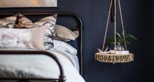 Akzentwand-Ideen, die Sie mit Sicherheit ausprobieren möchten Schlafzimmer, Wohnzimmer