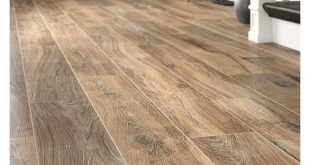 """Emser Tile Legacy 8"""" x 47"""" Porcelain Wood Look Tile"""