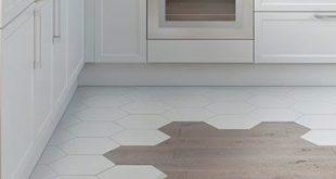 Ich liebe diesen Küchenboden. So befriedigend. Weitere Informationen finden Sie...