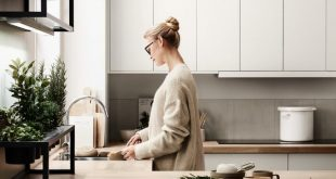 Kitchen from Marbodal - Emma at