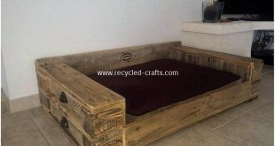 Latest DIY Wood Pallet Ideas That Will Make You Fall in Love