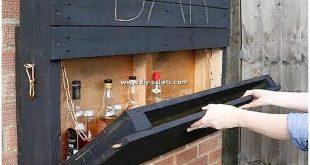 Neue Ideen für das Recycling von Holzschrottpaletten