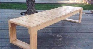 Pool Bench Plan/Wood bench plan/landscape bench plan/garden bench plan/patio bench plan/porch bench plan/deck bench plan/outdoor bench plan