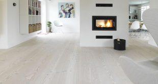 Sieben Holzfußböden für Ihr Zuhause -