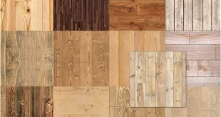 Sims 4 CC's - The Best: Wood Floors Conversion by Mio