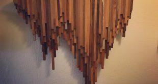 Skulptur von Blaine Fontana. Zuletzt haben wir seine Arbeiten in Hi-Fructose v ....