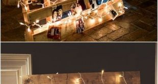 Top 15 Rustic Country Wooden Pallet Wedding Ideas - #chic #Country #Ideas #palle...