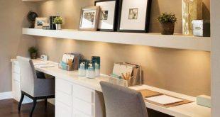 Weiße Küchenschränke Mit Dunklen Holzböden