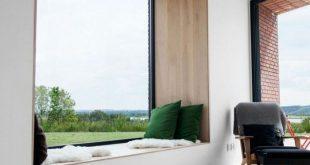 Wohnzimmergestaltung - 34 erfrischende Ideen für den Wohnbereich
